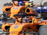 No regrets about Honda split, says McLaren chairman