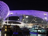 Maurice Hamilton: Reflections in the Yas Marina