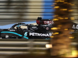 Qualy: Normal order resumes with Hamilton on pole