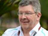 Mercedes set to confirm Brawn's departure