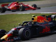 Max Verstappen accepts blame for Sebastian Vettel China collision