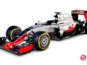 Haas unveils maiden Formula 1 challenger