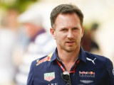 Horner optimistic about Red Bull's 2019 title chances