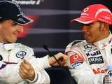 Hamilton wants 'special' Kubica to return