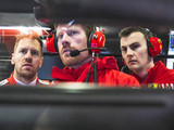 Binotto dismisses 'Ferrari favourites' talk