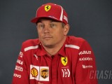 Raikkonen: No reasons to be sad ahead of Ferrari exit