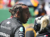Hamilton warns Red Bull: You can't play mind games with me