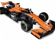 McLaren goes orange with MCL32