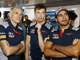 Carlos Sainz Jr sorry to see Daniil Kvyat dropped by Red Bull in F1
