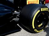 Pirelli announces its test schedule