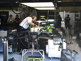 Mercedes believe power unit spending cap is crucial for future of F1