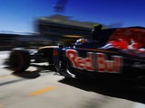 Toro Rosso F1 team planning 24/7 schedule to be ready for testing