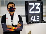 Why Albon's F1 future may again hinge on Gasly