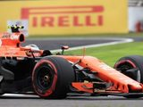 Brown Full of Praise for Vandoorne's Rookie Season Progress