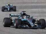 Wolff: F1 2018 title fight 'far from over'