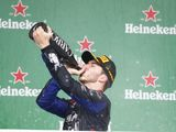 Gasly: P2 in Brazil 'best day of my life'