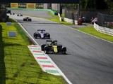 Hulkenberg: 0.5s tow reason for Monza scenes, FIA continues inquiry