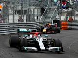 Max Verstappen 'tried everything' to pass Lewis Hamilton