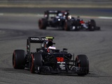 Button rues loss of power while set for points