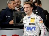 Auer, Russell Linked with 2018 Force India Reserve Driver Deals