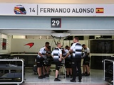 Boullier still carries reliability worries for McLaren