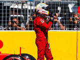 Analysis: How did Vettel secure the pole position?