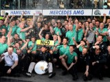 Winners and Losers at the Australian Grand Prix