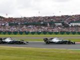 "Mercedes' Toto Wolff: ""It was exciting to see our drivers fight hard on the track"""