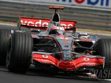 No ill-feeling from Spygate in McLaren-Mercedes reunion