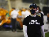 "Aitken ""gutted"" Russell missed Sakhir F1 win, but doesn't feel responsible"