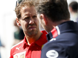Red Bull definitively rule Vettel out of running for 2021 drive