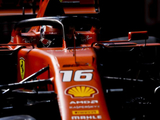 Leclerc regrets Singapore radio rants