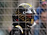 'Baku can be Hulkenberg's one mistake for 2018'
