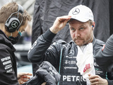 Mercedes 'haven't detected any issues' with Bottas' engines