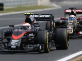 McLaren-Honda braced for Spa struggle