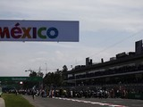 Mexican Grand Prix pressing on amid earthquake tragedy