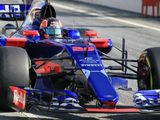 "Daniil Kvyat: ""I'm excited to finally kick-off the season"""
