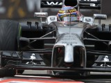 Button wants dry Monaco race