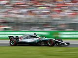 Hamilton: Thinking we aren't good enough is the first sign of weakness
