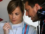 Symbolic or seismic? Wolff leads F1 way for women