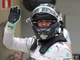 Rosberg beats title rival Hamilton to Abu Dhabi pole