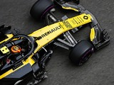 Carlos Sainz Jr not yet on the limit with 2018 Renault F1 car