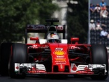 Vettel: Marchionne knows how hard Ferrari pushes