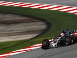 Steiner: Poor one-lap pace wrecked chances
