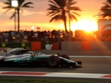 Mercedes pays $4.6m in 2018 entry fees