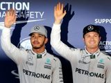 Rosberg v Hamilton - Who will reign supreme come the end of 2016?