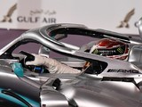Bahrain GP has 'clear indications' for Mercedes F1 development path