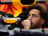 Red Bull wins still out of reach despite upgarde - Ricciardo