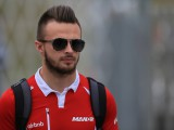 Stevens hoping for extended stay with Manor in 2016