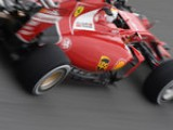 Vettel: Mercedes still ahead